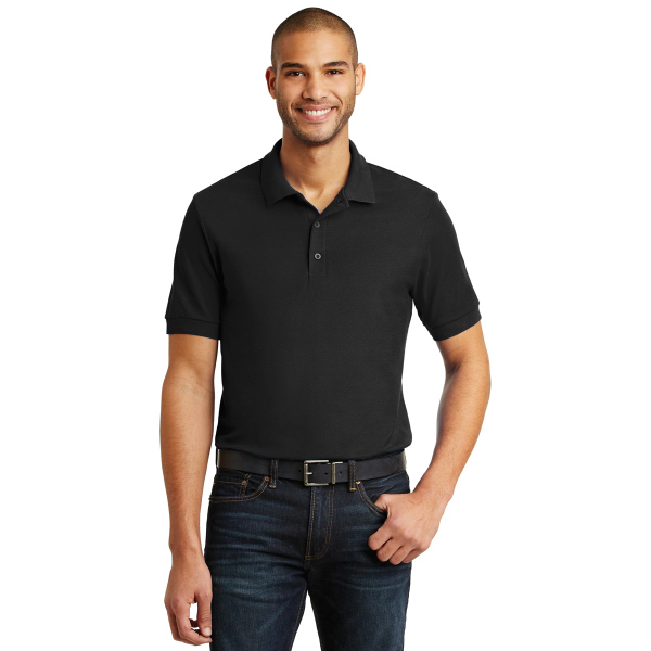 Gildan 6.5-Ounce 100% Double Pique Cotton Sport Shirt