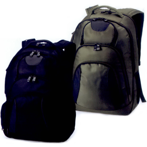 Basecamp 25.5L Concourse Laptop Backpack