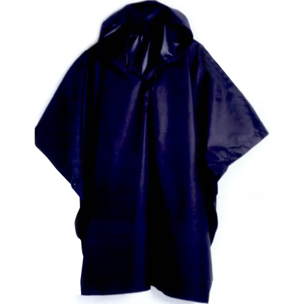 Liberty Bags Packable Rain Poncho