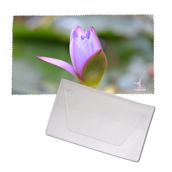 E-Z Import (TM) Microfiber Cloth