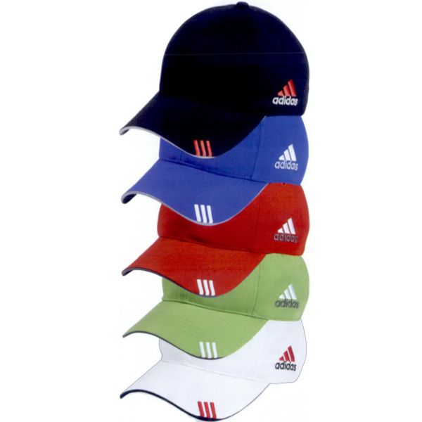 Adidas Golf Cresting Relaxed Cap