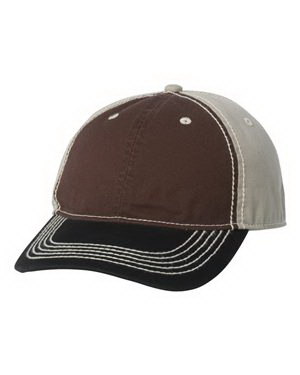 Outdoor Cap Washed Chino Cap