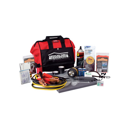 Widemouth (R) Roadside Emergency Kit