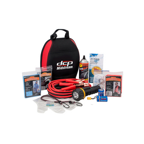 Stand-Up Auto Safety Kit