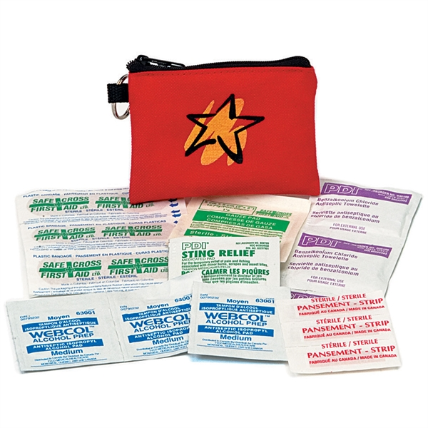 Personal First Aid Kit 7