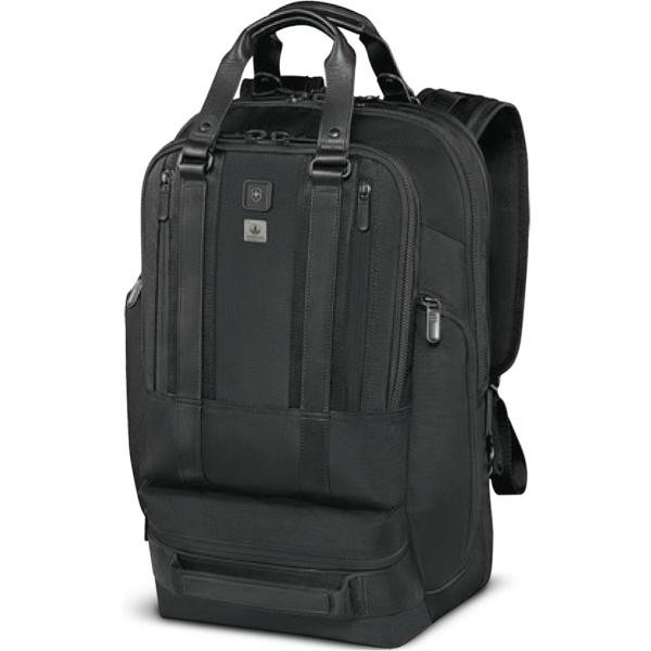 Bellevue 17 Laptop Backpack w/ Tablet/eReader Pocket