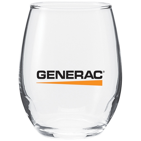 9 oz. Perfection Stemless Wine Taster
