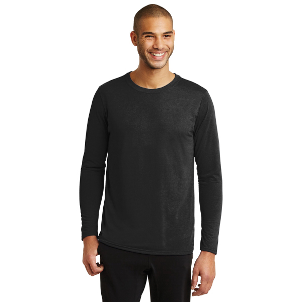 Gildan Adult Performance Long Sleeve T-Shirt