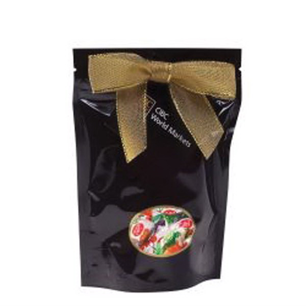 Small Window Bag with Fruit Bon Bons