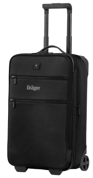 Lexicon (TM) 22 Expandable Wheeled U.S. Carry-On