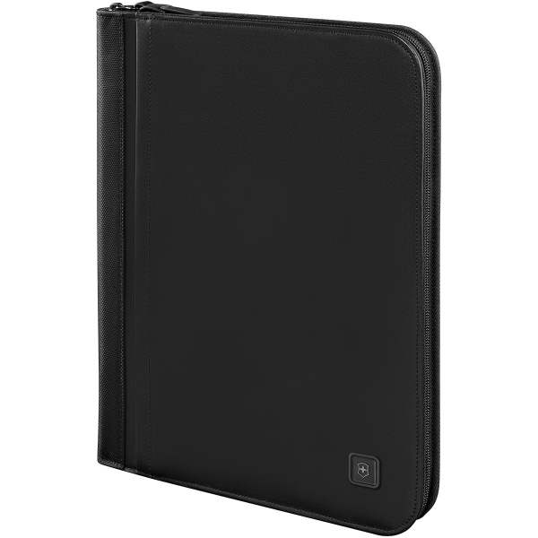 Reforma Zippered Padfolio