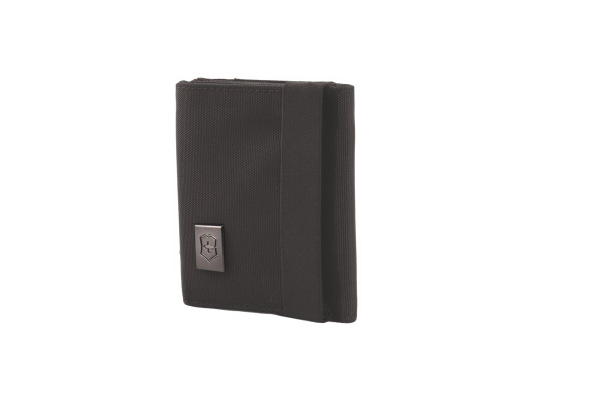 Tri-Fold Deluxe Travel Wallet