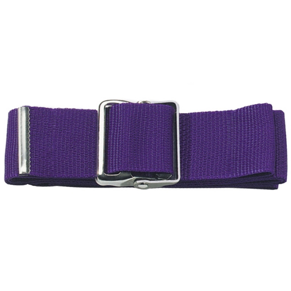 Prestige Nylon Metal Buckle Gait Belt