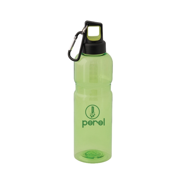 Tritan 780 mL. (26 oz.) Water Bottle