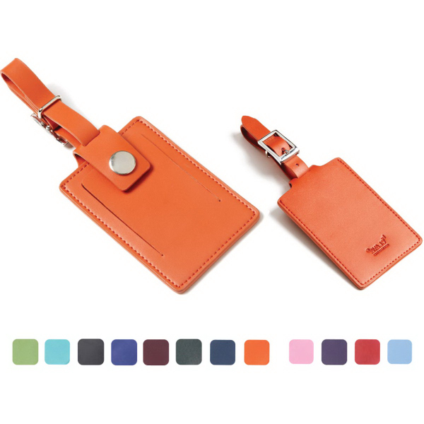 ID Holder/Luggage Tag