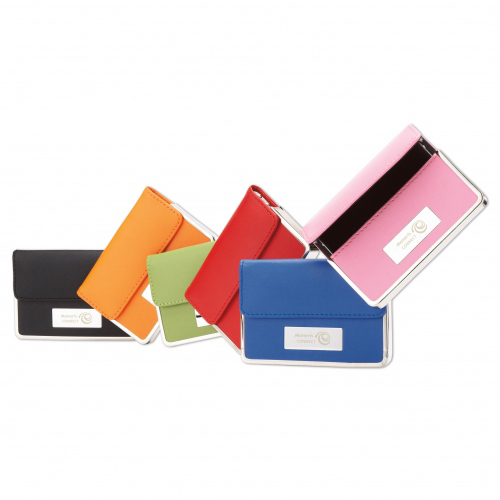 Colorplay Card Case