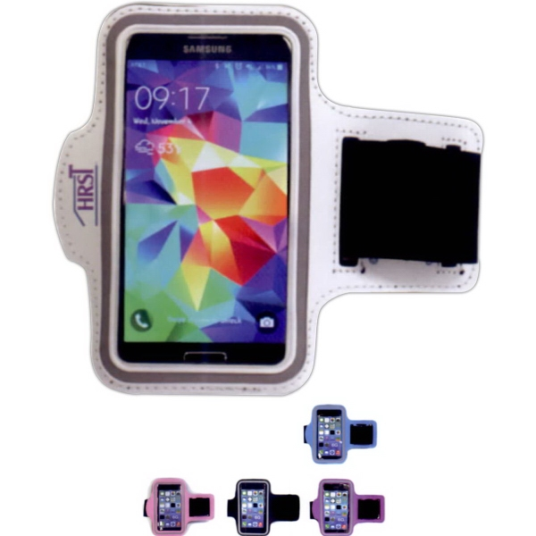 Armband Cell Phone Holder