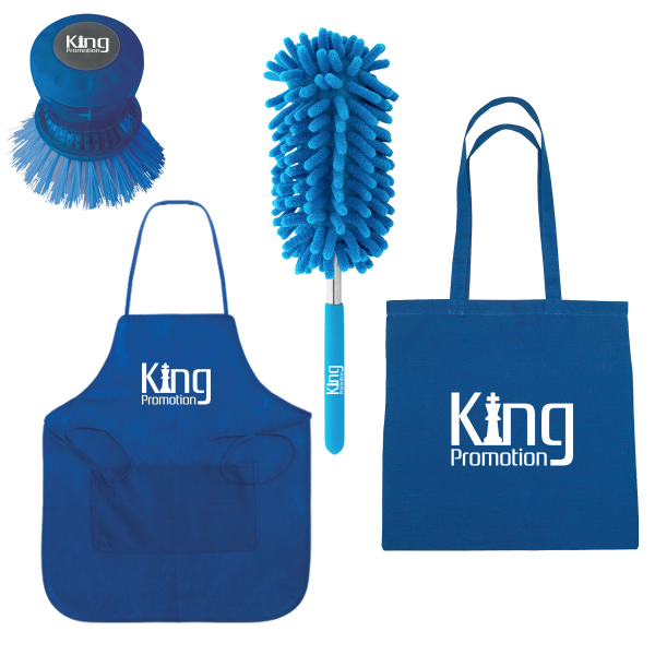 Clean Up Kit