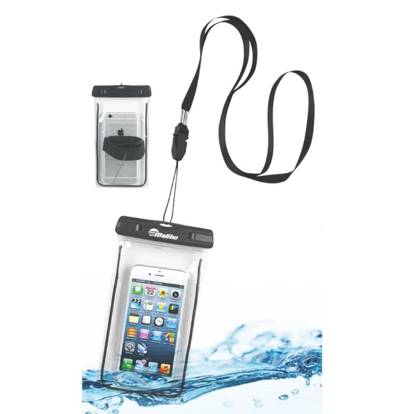Waterproof Cell Phone Case 2