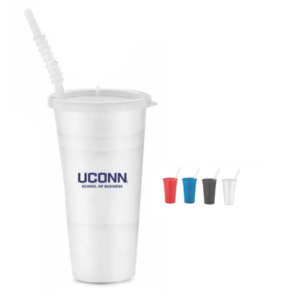 Reusable Plastic Party Cup