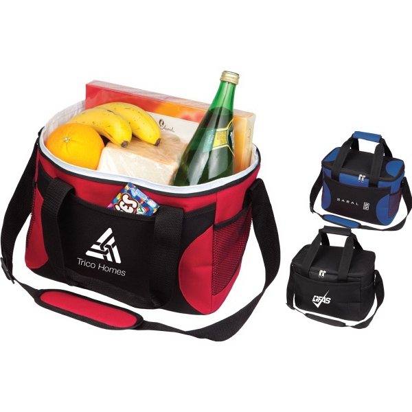 The Biggie Cooler Bag