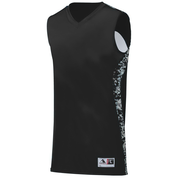 Hook Shot Reversible Jersey