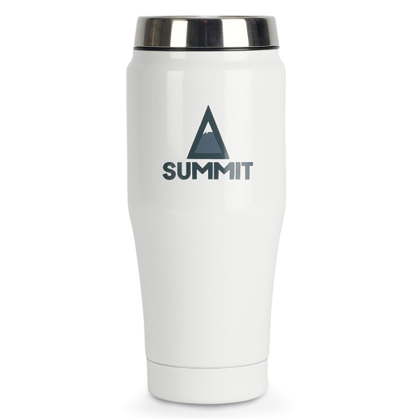 Thermos(R) Stainless Steel Travel Tumbler - 16 Oz.