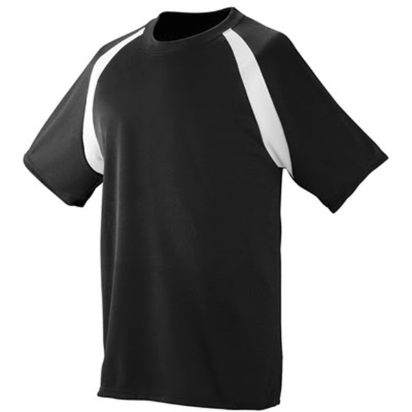 Youth Color Block Jersey