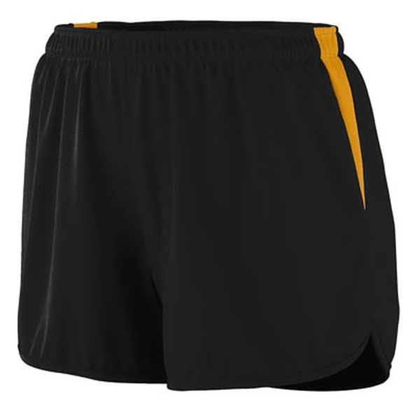 Ladies Velocity Track Short