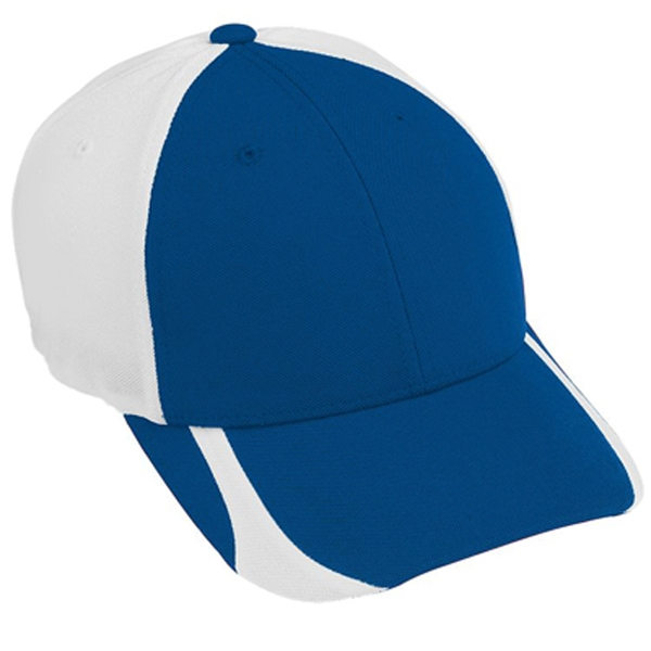 Youth Flexfit Contender Cap