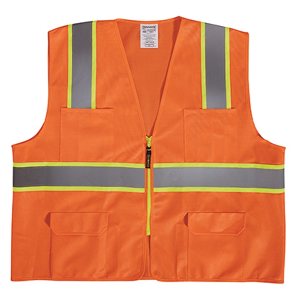 Two-Tone Surveyor Vest