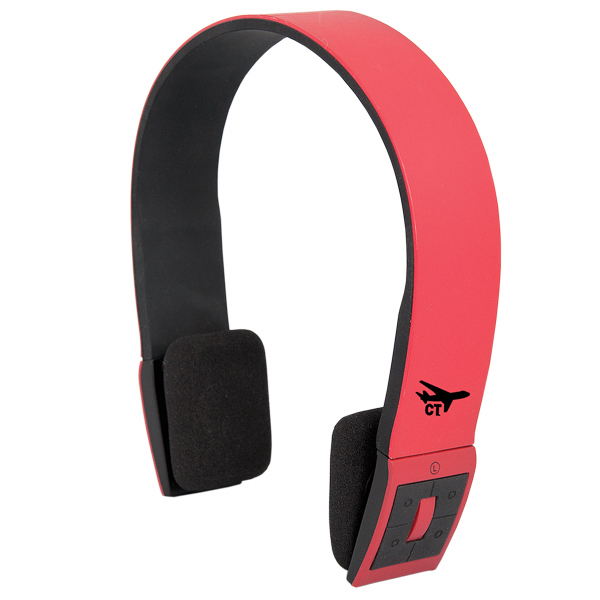 WIRELESS BLUETOOTH(R) STEREO HEADSET
