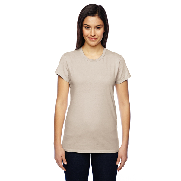 Alternative - Ladies' Organic Cotton Short-Sleeve T-Shirt
