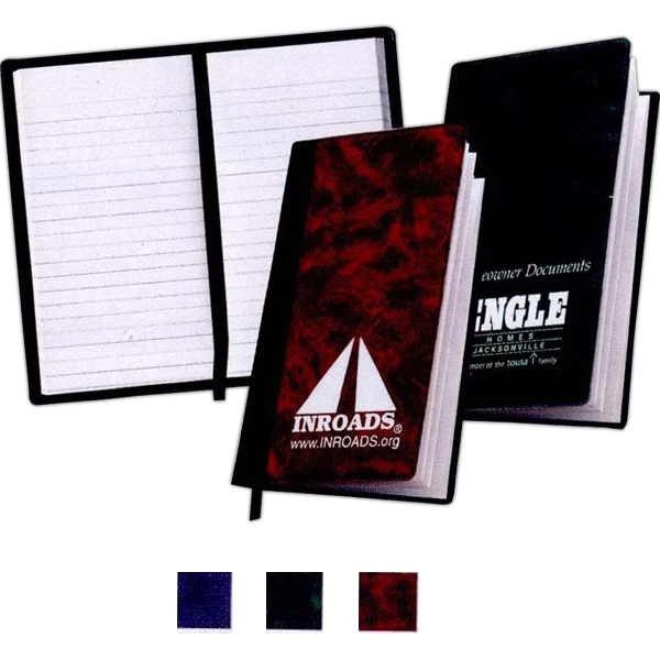 Hard Cover Tally Book