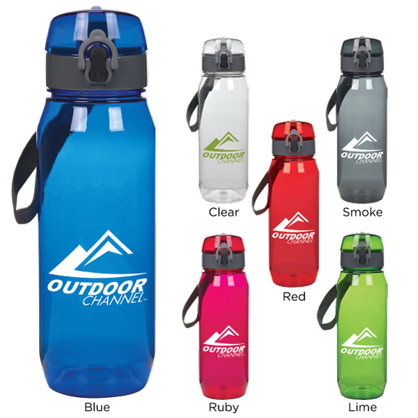 Summer Sale - 28 oz. Trekker Tritan (TM) Bottle