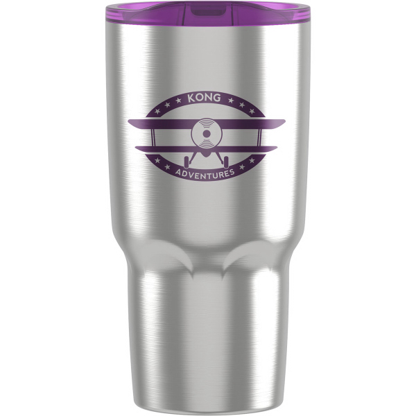 Summer Sale - 26 oz Kong Vacuum Insulated Tumbler