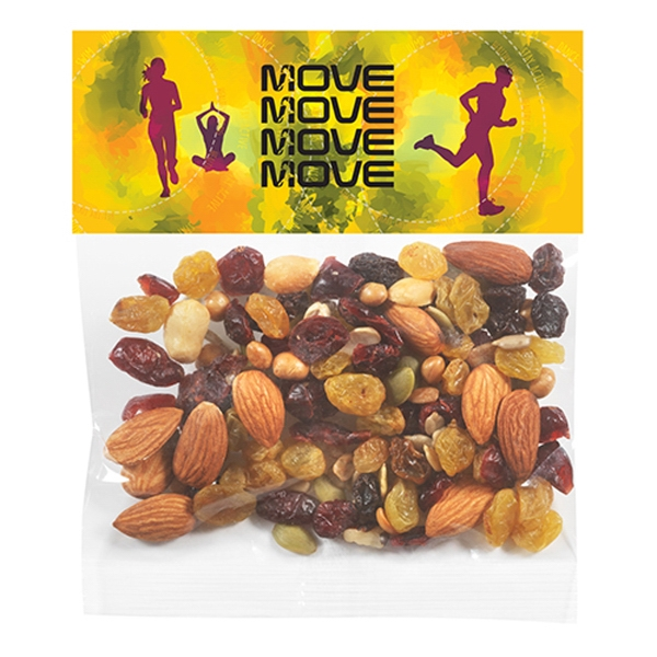 Header Bag - Fitness Trail Mix (2 Oz.)