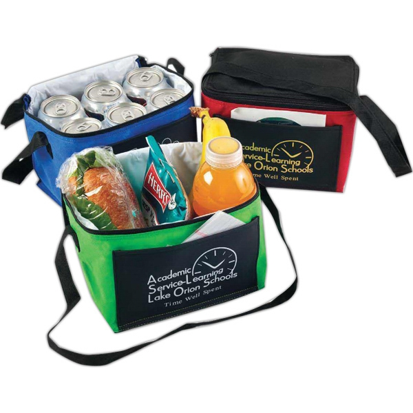 Kool It Insulated Lunch Bag