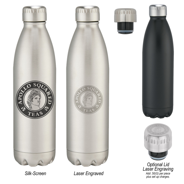 26 Oz. Swig Stainless Steel Bottle
