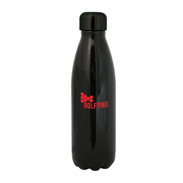 Rockit Shine 500 ML (17 OZ) Stainless Steel Bottle - Colors
