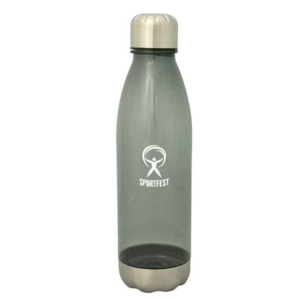 Rockit Clear 700 ML (24 oz) Bottle