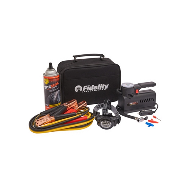 Compressor/Booster Auto Safety Kit