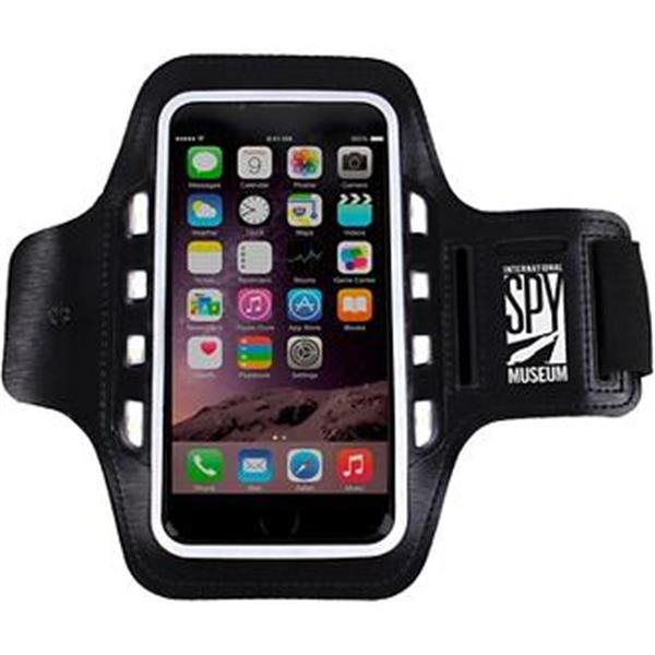 Light Up Mobile Phone Armband