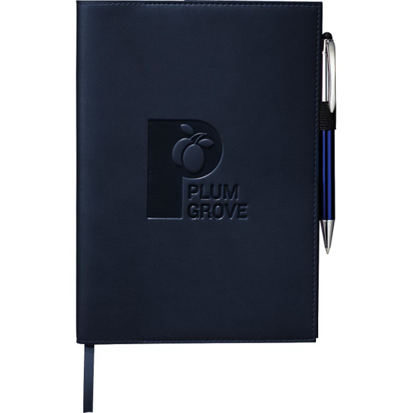 Pedova Refillable JournalBook(TM) Bundle Set