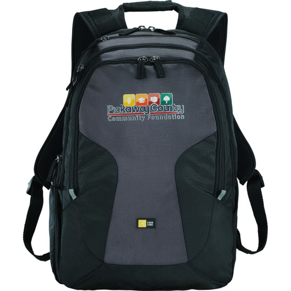 "Case Logic(R) InTransit 15"" Computer Backpack"