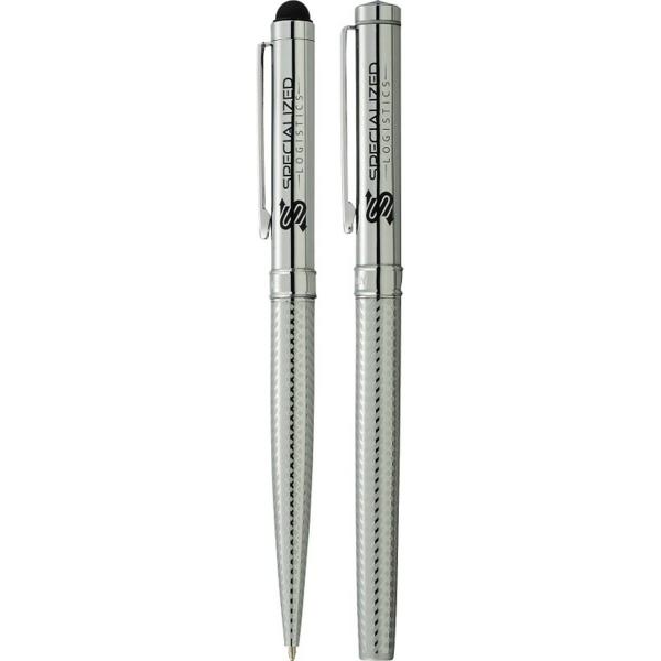 Balmain(R) Empire Pen Set
