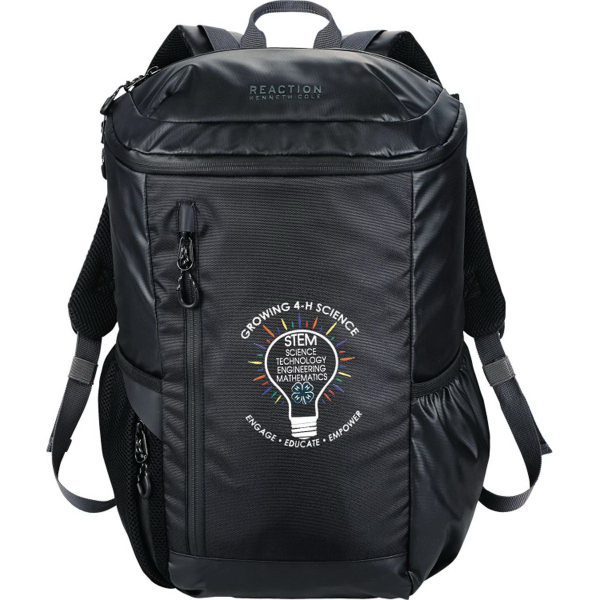 "Kenneth Cole(R) Top Load 15"" Computer Backpack"