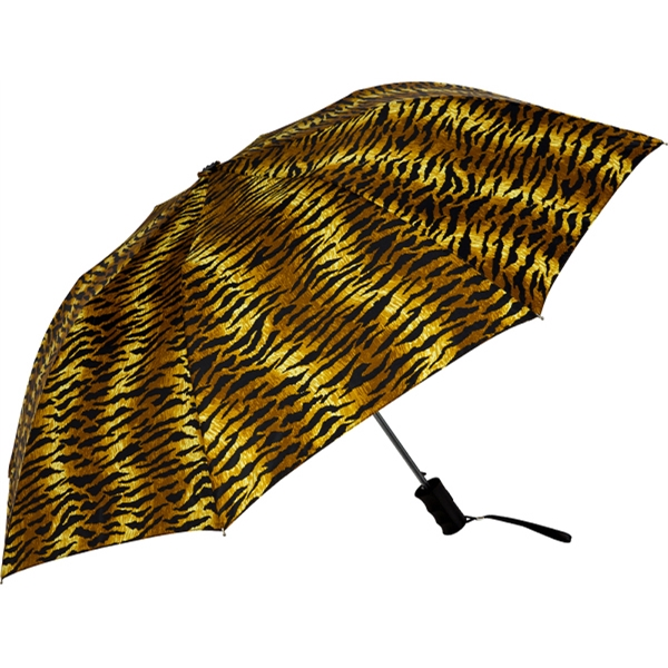 Tiger Stripe Umbrella