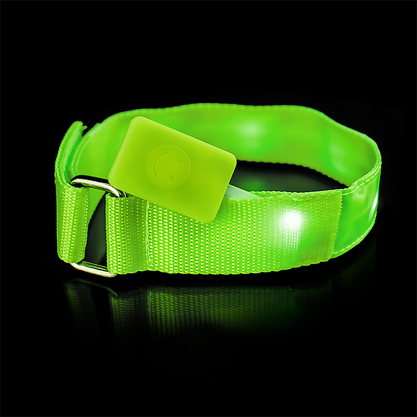 Safety Light Armband