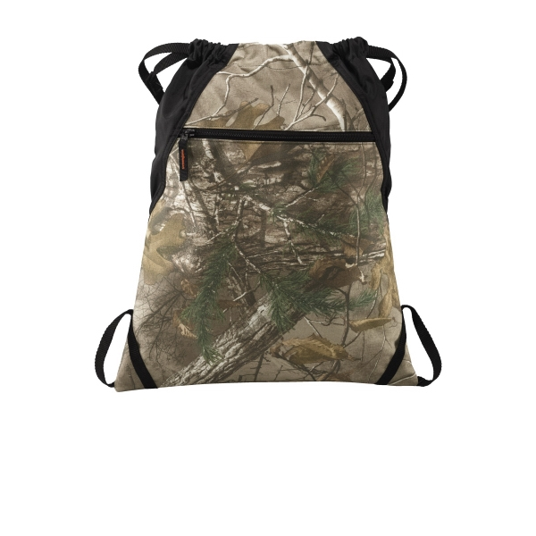 Port Authority Outdoor Cinch Pack.